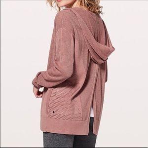 Lululemon Women's Still Movement Sweater